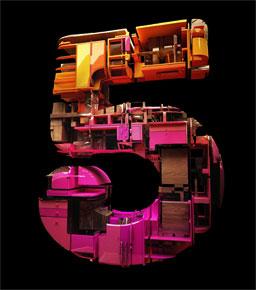 Adobe доставя Creative Suite 5