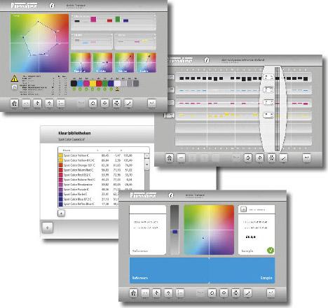 Третата версия на PressView се появи на Ipex 2010