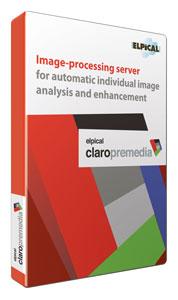Автоматизирани решения за индивидуална обработка на изображения от Elpical