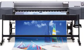 Colourgen подготвя европейски дебют за CorPainter V-64S