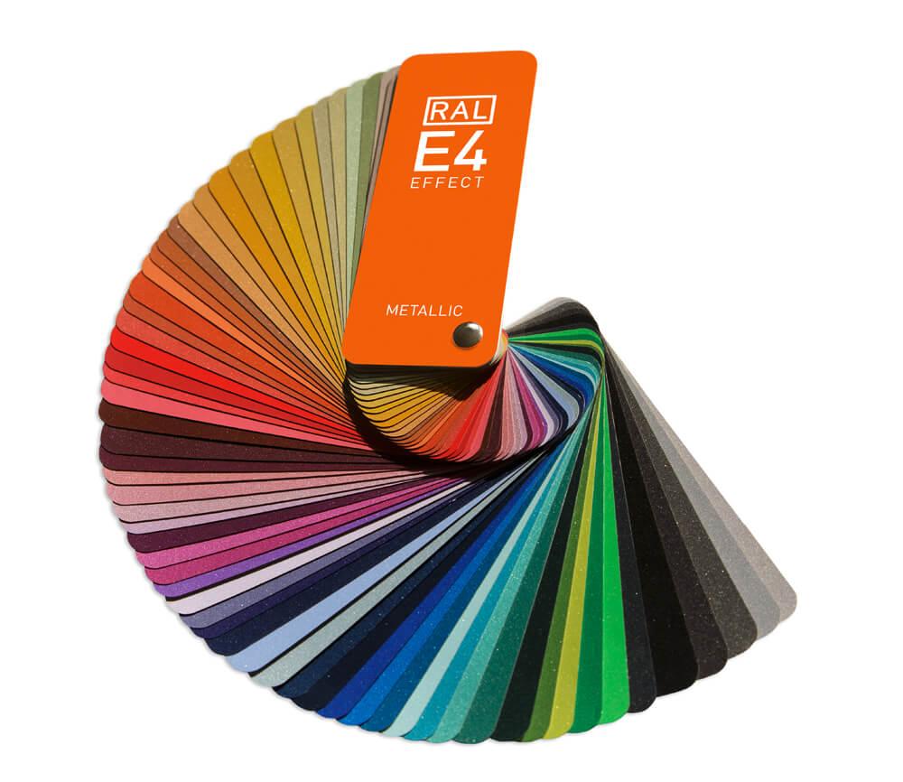 Рал скала E4