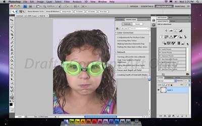 Създайте бъдещето на Photoshop
