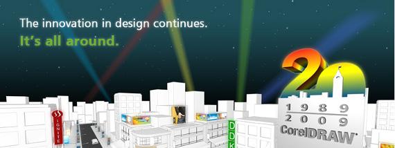 Конкурс за CorelDRAW с награден фонд $75,000