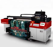 Agfa ще покаже широкоформатни мастиленоструйни принтери