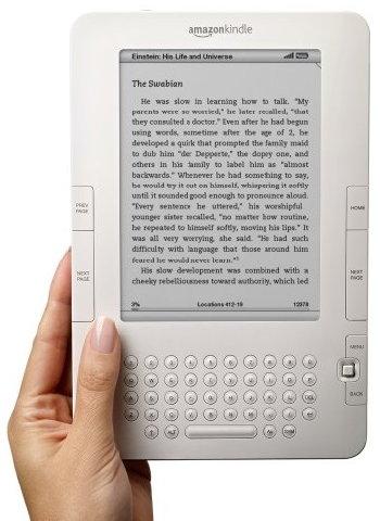 Най-новото устройство на Amazon за четене на електронни книги предизвиква смесени реакции сред индустрията
