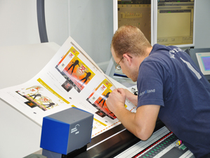 Техники за производство на опаковки с добавена стойност от PrintCity