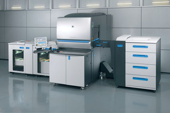 HP организират конкурс за потребителите на печатни машини Indigo