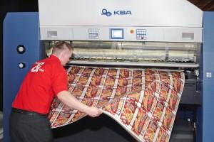 KBA отчитат голям скок в приетите поръчки