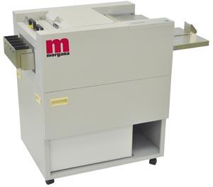 CardXtra Plus – нова машина от Morgana