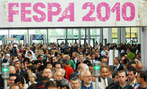 Fespa 2010 с рекорден брой посетители