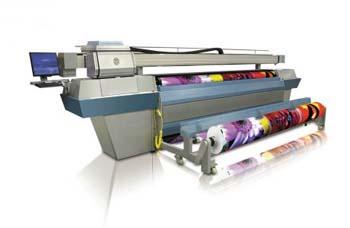 Agfa Graphics представиха мастилата за текстилен печат AquaJet Pro