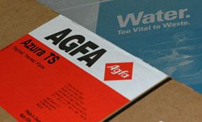 Agfa започна да произвежда безпроцесни пластини в Лийдс заради повишеното търсене