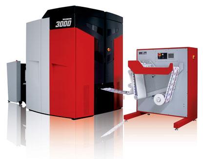Xeikon представиха следващото поколение тонери за производствените си дигитални печатни машини