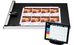 X-Rite обновиха стандарта за измерване на цветовете