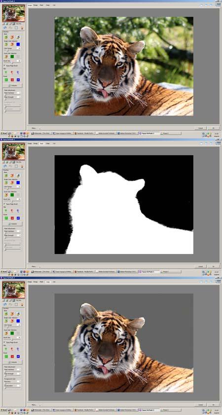 Topaz ReMask 3 – подобрено решение за автоматично създаване на маски във Photoshop