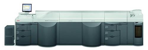 Kodak и Konica Minolta подписаха глобално споразумение за съвместно разпространение на продуктите си