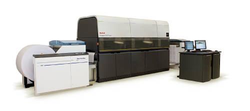 Kodak ще представят следващото поколение Prosper на drupa 2012