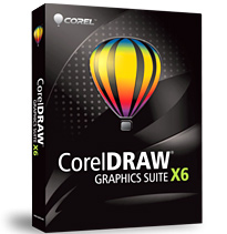 Corel представи CorelDRAW Graphics Suite X6
