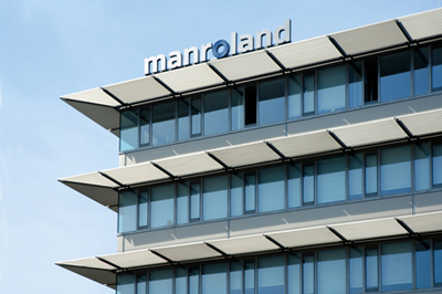 Manroland отбеляза голям брой постъпили поръчки за финансовата 2010