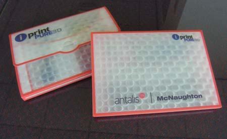 iPrint Pure 3D - нов материал за триизмерен печат