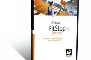 Enfocus представиха PitStop Connect 10