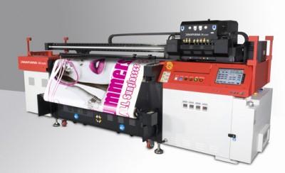 Agfa Graphics представиха Anapurna M1600