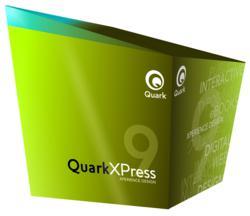 QuarkXPress 9 вече е в продажба