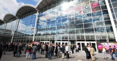 FESPA Digital 2011 показа развитие