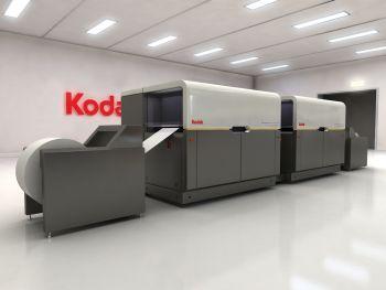 Kodak подобриха машините от серията Versamark VL