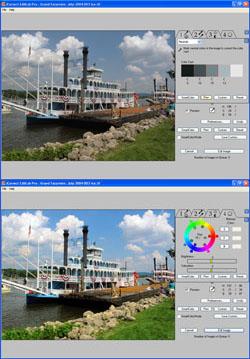 Плъгинът за Photoshop iCorrect EditLab Pro подобрява възможностите за корекция на цветовете и редактиране на изображения
