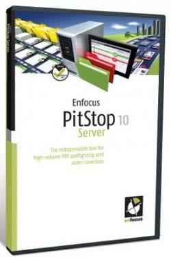 Enfocus PitStop предлага нови възможности за работа с цветове и поддръжка на Lion
