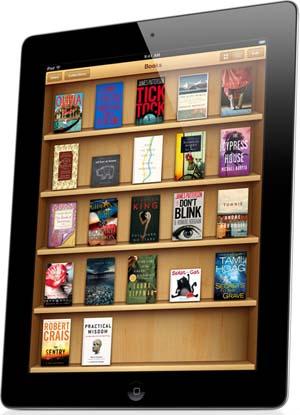 Европейската комисия разследва Apple и пет издателства за продажбите на електронни книги