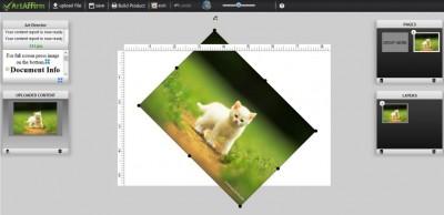 Онлайн инструмент за проверка и редакция на PDF от Lucid Dream