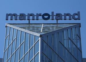 Британски инвеститор купи цялото подразделение за листови машини на manroland