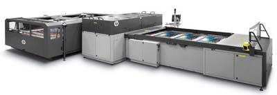 Bridgeshire Packaging инсталира първата печатна система HP FB7600 в света
