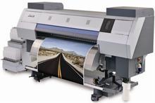 Mimaki представиха най-бързия в света сублимационен мастиленоструен принтер
