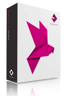 Twixl Publisher превръща печатния дизайн в интерактивни публикации за iPad