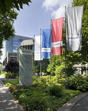 Heidelberg ще съкрати 1 500 работни места и ще намали производствения си капацитет с 15%