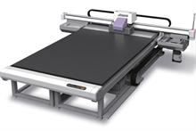 Mimaki  показа мастиленоструйния принтер UV-LED JFX500-2131 на drupa