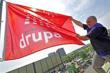 Посетителите на drupa са по-малко, но обемът на международните сделки е нарастнал