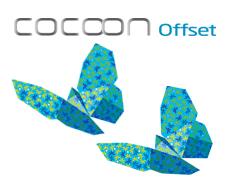 Arjowiggins стартираха директната пощенска кампания, посветена на гамата рециклирани хартии Cocoon