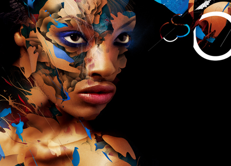 Adobe Photoshop CS6: какво ново