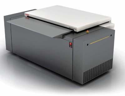 Kodak добави нови възможности към CTP системата Magnus 800