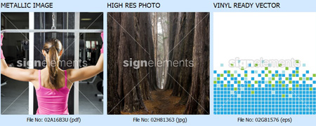 Безплатни изображения от Roland и SignElements