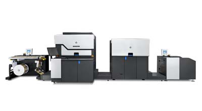 HP разширява предложенията си за печат на етикети и опаковки с нови преси Indigo