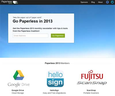 """Кампанията Go Paperless се отказа от посланието """"спаси дръвчета"""""""