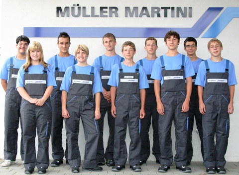 Müller Martini Group