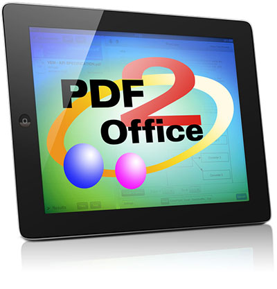 PDF-to-Office