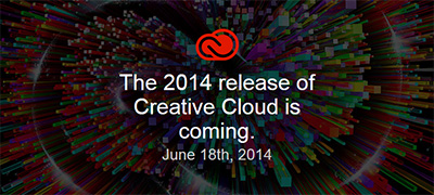 Creative Cloud за 2014