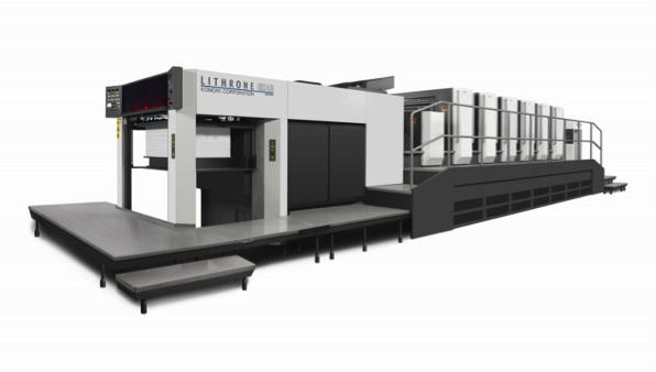 Komori Lithrone GX40